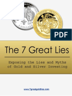 7 Great Lies