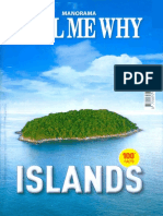 Islands  (Tell Me Why #120)(gnv64)