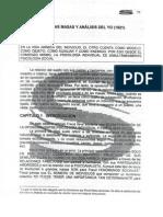 Psicologia de las masas y analisis del yo / Compendio de psicoanalisis / Lo inconsciente - S. Freud