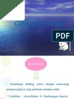 gingivektomi