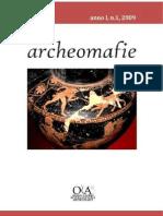 IRCECH - Archeomafie 1.2009