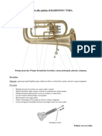 istruzioni eufonio e tuba