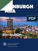 MBA Brochure 2019-20