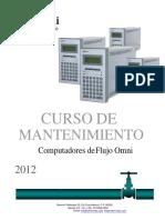 Manual OMNI_2012-Mantenimiento