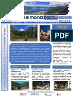 Laghi e Monti Today del 14-08-2020