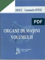 ORGANE DE MASINI VOL II-2