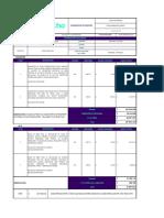 Cotización No. 0171-INGS-2020 - PANEL CONSORCIO SAN ANTONIO 2018