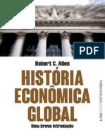 Robert C. Allen - História Econômica Global.epub