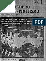 madero-y-el-espiritismo