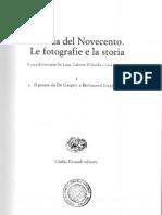 De Luna e D'Autilia (2005) - Le Fotografie e La Storia. Vol. I.2. Il Potere Da de Gasperi a Berlusconi (1945-2000)