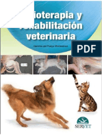 Fisioterapia y rehabilitación veterinaria - Pueyo.pdf