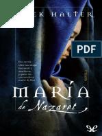 María de Nazareth
