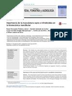 importancia de la muculatura supra e infrahioidea en la biomecanica mandibular