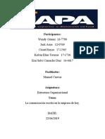 Trabajo Final Esctructura Org..docx