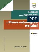 Manual para la elaboración de planes estratégicos en salud.pdf