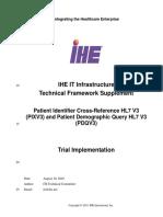 IHE_ITI_Suppl_PIX_PDQ_HL7v3_Rev2-1_TI_2010-08-10.pdf