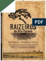 Livro - Raizeiros da Chapada dos Veadeiros.pdf