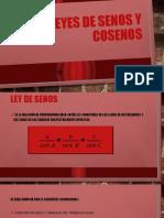 5.-LEYES DE SENOS