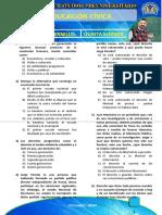 CUADERNILLO QUINTA SEMANA 2019 - ALUMNOS