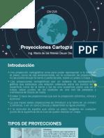 Tema 4 Proyecciones Cartográficas clase4.pdf