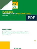 Playbook promos reapertura_JULIO_AGO
