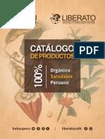 CATALOGO B&L
