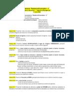 Subiecte Examen Teorie RezMat-2 (HLC)