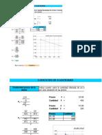 calcular elasticidad en excel - TRABAJO.xls