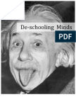 Deschooling Minds