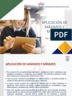 APLICACION DE MÁXIMO Y MINIMOS.pdf