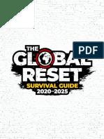 Como Sobrevivir El Reset Global