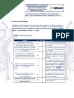 Plan de gestión PA3