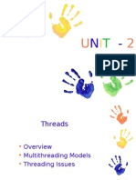 Operating Systems - Unit2