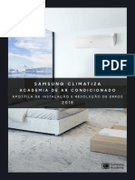 2. Treinamento Samsung Climatiza