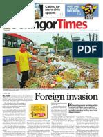 Selangor Times Jan 21-23, 2011 / Issue 9