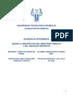ENTREGABLE 1 CLÍNICA DE DERECHO PENAL.docx