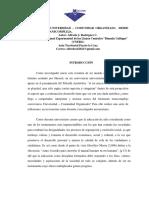 Rodríguez, Alfredo ENSAYO REFLEXIVO
