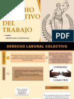 DERECHO COLECTIVO DEL TRABAJO - JHENIFER KARINA VIDARTE REVILLA .pptx