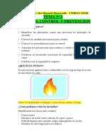 Incendios control y prevencion trabajo numero 4 Huarachi Huaraccallo Fredy Alex.pdf