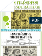 Los Presocráticos-Clase.pdf