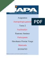 Tarea-2-Antropologia-General la nana 202002624