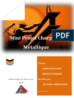 Mini projet charpente1