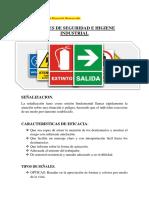 Colores y Señalización en la Industria HUARACHI HUARACCALLO FREDY ALEX.pdf