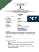 silabo informatica 2019