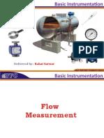 Flow  Measurement.pptx