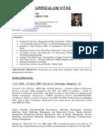 Prof Bholanath Dutta