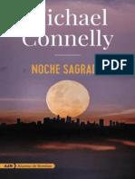 Connelly Michael - Harry Bosch 23 - Noche Sagrada