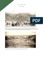 Guerra de Canudos. Fotos Raras