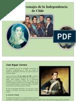 Biografias grandes de la historia