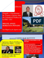 CONFERENCIA AUDITORIA FORENSE 29 AGOS 2013.ppt